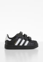 adidas - Superstar cf i - black & white