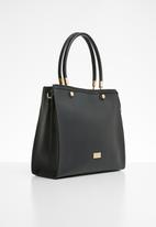 Miss Black - Harva handbag - black