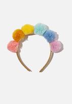 Cotton On - Novelty headband - multi