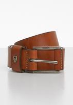 Nixon - Americana belt - brown