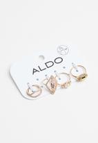 ALDO - Amiondra - bronze