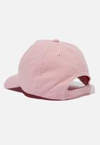 Cotton On - Baseball cap - pink