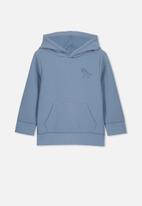 Cotton On - Urban hoodie - blue
