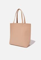 Cotton On - The encompass tote - pink