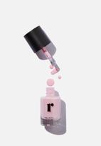 Cotton On - Rubi nail polish - parfait pink