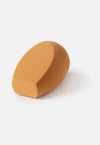 Cotton On - Rubi contour sponges - mustard