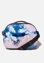 Typo - Vanity case - moody marble