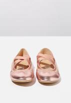 Cotton On - Kids primo - pink