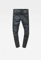 G-Star RAW - Slim 3301 jeans - grey