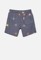 Cotton On - Volly short - navy