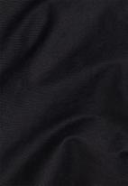 G-Star RAW - Vetar slim fit chino - black