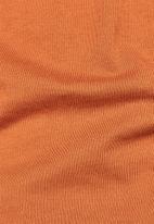 G-Star RAW - Graphic 8 r t short sleeve tee - orange