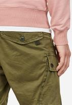 G-Star RAW - Roxic cargo pants - khaki
