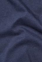 G-Star RAW - Graphic 10 short sleeve tee - navy