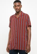 Jack & Jones - Charlie stripe shirt - multi