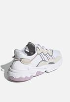adidas Originals - Ozweego - cloud white/grey three/soft vision