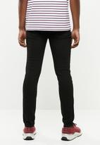 Levi's® - 512 Slim taper fit - black