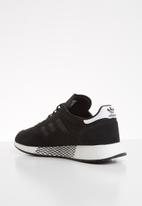 adidas Originals - Vintage BOOST- core black/core black/ftwr white