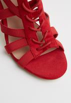 Call It Spring - Mandali shoes - red