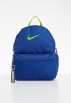 Nike - Nike brasilia just do it - blue