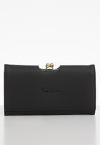 Pierre Cardin - Annaliese purse - black