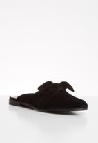 ONLY - Batida slip on - black