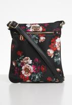 Pierre Cardin - Kendall crossbody bag - multi