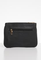 Pierre Cardin - Jenna crossbody bag - black