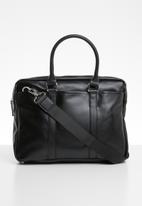 Superbalist - Oren messenger bag - black