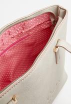 Pierre Cardin - Annaliese tote bag - neutral