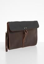 Superbalist - Dakin satchel - brown