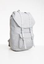 Herschel Supply Co. - Little America backpack - grey