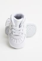 Nike - Nike boys force bootie - white