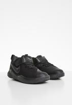 Nike - Team hustle quick 2 shoes - black