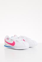 Nike - Nike basic cortez pre-school shoe - multi