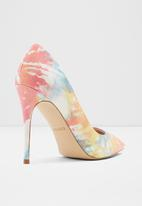 ALDO - Stiletto heel court - multi
