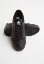 adidas Originals - Continental 80 shoes - black