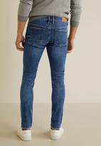 MANGO - Jude 4 jeans - blue