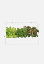 Click & Grow - Smart garden 9 - white