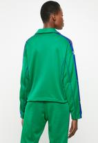 adidas Originals - Lifestyle tracktop - green