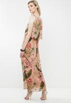 ONLY - Maya maxi dress - multi