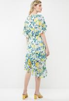 Vero Moda - Lili dress - multi