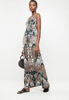 Revenge - Kaleidoscope empire maxi - multi
