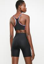 Nike - Nike swoosh sports bra - multi