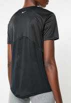 Nike - Nike miller top - black