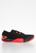 Under Armour - Ua tribase reign - black