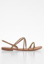 Steve Madden - Rita sandal - bronze