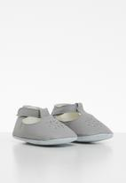 shooshoos - Relax pumps - grey