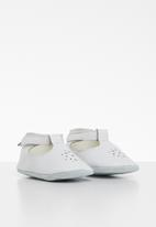 shooshoos - Elly pumps - white