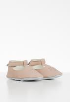 shooshoos - April pumps - pink